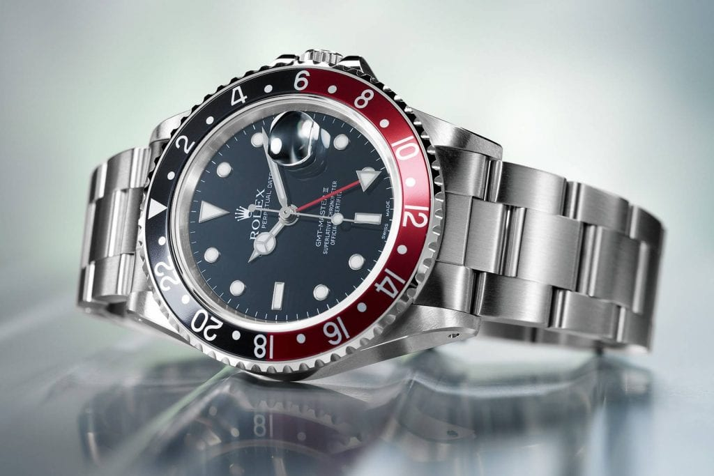 The Top Rolex Watches Every Man Should Own Before He Turns 40
